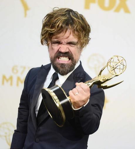 La Gala de los Emmy