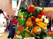 Expo Milán 2015: ¡Descubre cómo Italia alimenta planeta pabellón!
