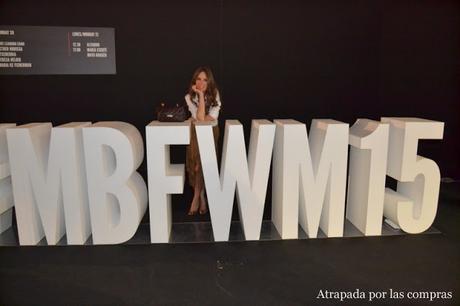 MBFWM Y MADRID ES MODA