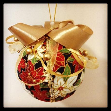 bolas de navidad caseras paperblog
