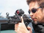 Benicio Toro protagonizará 'Sicario