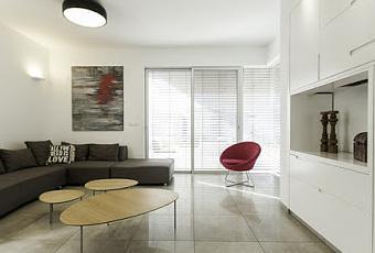 Casa moderna y minimalista en israel paperblog for Casa minimalista uy