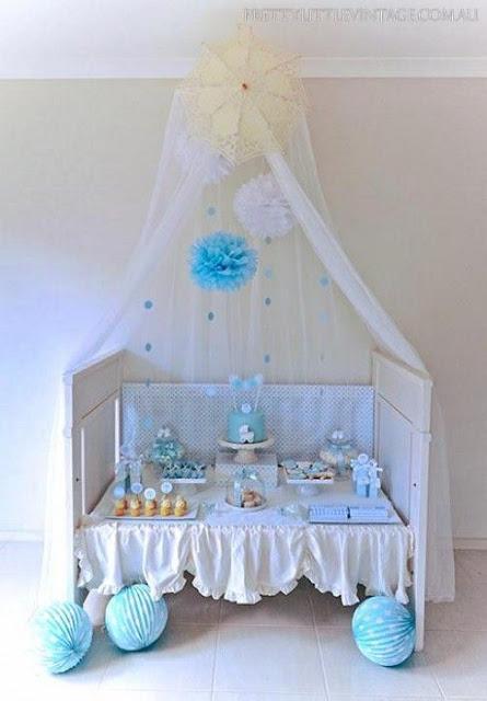 Ideas para baby shower de ni o - Ideas para baby shower de nino ...