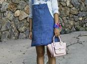 Denim+Denim+Ugly Shoes Confy Walk eternal girl