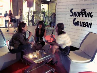 Shopping Gauean ´15 & B-day