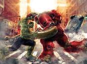Marvel vengadores: ultrón