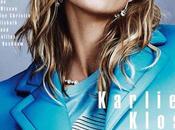 Karlie Kloss posa para Sunday Times Style