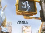 Mira primer poster #Zootopia, nueva película @DisneyAnimation