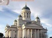 Descubrir Helsinki, ciudad preciosa relajante... verano