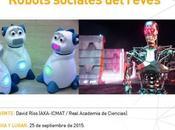 Robots sociales ¿amigos enemigos?