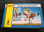 High Pegasus Rider