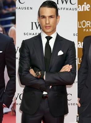 Los hombres más elegantes de 2015 según GQ
