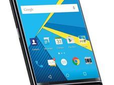 """primer BlackBerry Android cambia nombre, ahora llamaría """"Priv"""""""