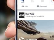 Facebook agrega soporte para reproducir videos grados