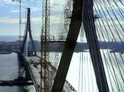 Ingeniería española vanguardia: nuevo puente Cádiz.