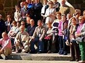 visitas exposición Edades Hombre (9): Frómista (Palencia)..