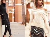 Jourdan Dunn Kati Nescher protagonistas nuevas imágenes H&M