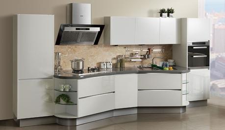 4 Ideas para decorar una cocina moderna - Paperblog