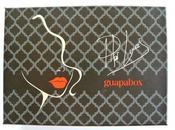 Edición especial guapabox pilar lucas.