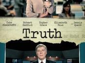 tráiler póster película #Truth nuevo #RobertRedford