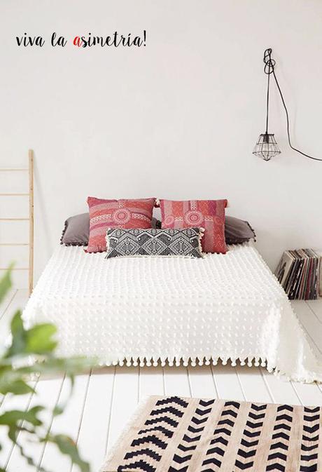Dormitorios Sin Cabecero Simple Sin Cabecero En El Dormitorio