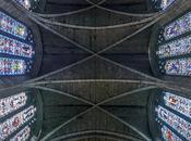Fotografías panorámicas verticales Iglesias Nueva York