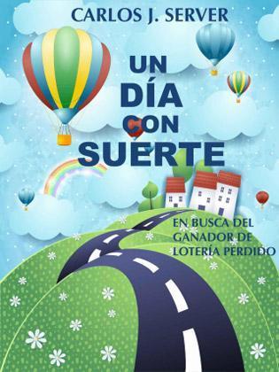El escritor Carlos J. Server apuesta en sus novelas por el costumbrismo español