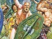 ¡Que vienen celtas!