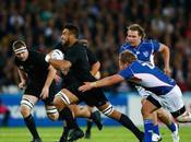 Nueva Zelanda batió Namibia segundo partido Copa Mundo
