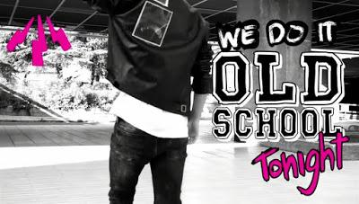 Abraham Mateo presenta nuevo single! 'Old School'