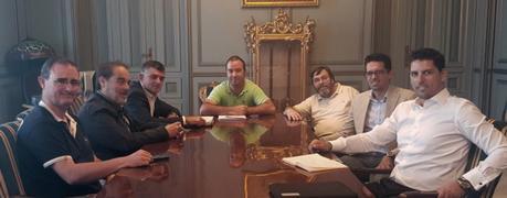 La Marcha Alberto Contador se celebrará en Cuenca en 2016