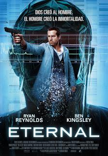 Póster: Eternal (2015)