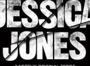 Jessica Jones despertar esta nueva promo serie Netflix Marvel.