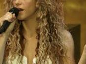Shakira Nueva York