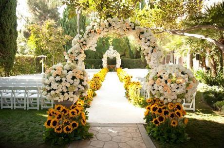 Ideas originales para bodas de verano Prefieres una boda en la