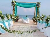 Ideas originales para bodas verano: ¿Prefieres boda playa montaña?