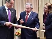 nuevos mejores amigos estadounidenses dictador Raúl Castro