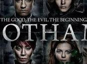 Gotham, serie