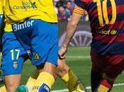 Vivir Messi