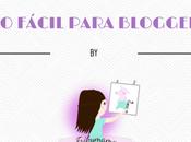 fácil para bloggers Vol.1 Post colaboración Frikymama