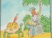 "pirata Pepe tortuga"": ""Con tanta ilusión empeño"""