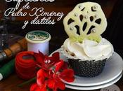 Cupcakes pedro ximenez datiles concurso internacional cupcakes feria abril