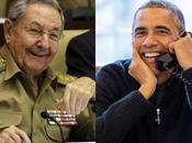 Posible encuentro entre Obama Raúl Castro
