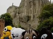 Visita monte Saint Michel