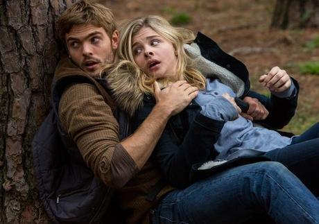 Tres nuevas imágenes de La Quinta Ola con los protagonistas