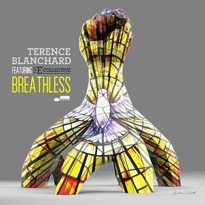Breathless es el nuevo disco de Terence Blanchard