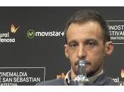 Rueda prensa Regression Alejandro Amenabar Festival cine Sebastián)