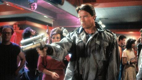 Prólogo: Terminator: El recuerdo inacabado de la rebelión