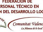 JORNADA TÉCNICA PROFESIONALES DESARROLLO LOCAL 2015: Competencias Locales, Empleo Desarrollo Local