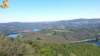 Senderismo por A Coruña: Senda dos Cerqueiros (Monfero)